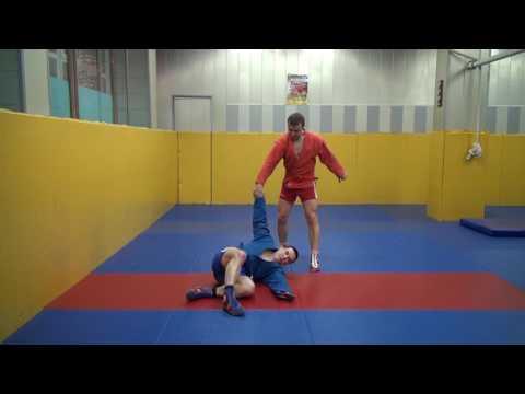 Урок дзюдо: методика бросков и приемов (онлайн видео
