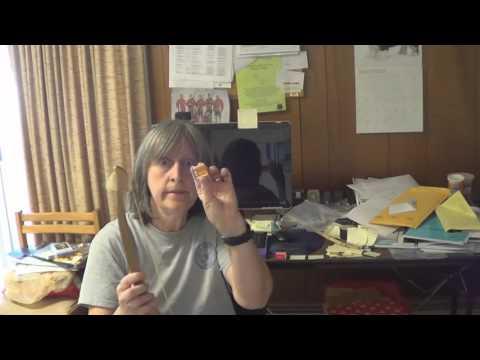 Psaltery Bow for Violin Uke (Ukelin)