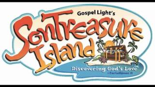 VBS SonTreasure Island 2006: God's Love Is For You