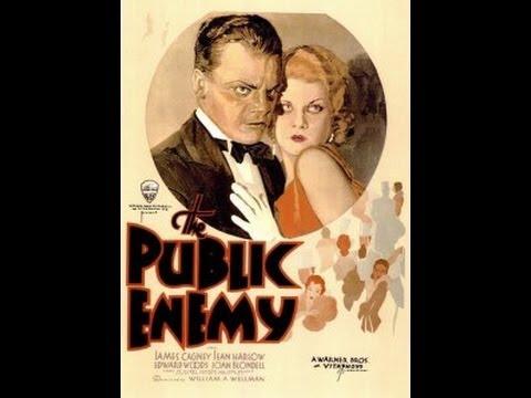 Public Enemy Serie
