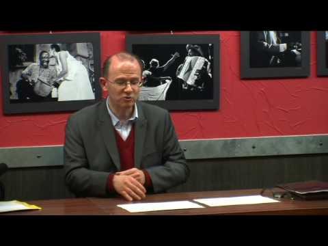 L'Egypte des pharaons revisitée - Conférence de Bernard Mathieu