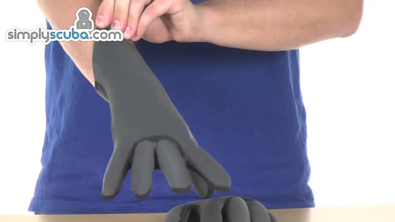 Fourth Element G1 Glove Liner
