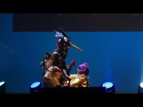 related image - Mang'Azur 2017 - Concours Général - 27 - Soul Calibur V