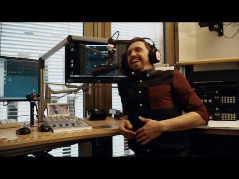 ZigelZigel @ Radio Russkij Berlin 97,2 FM (16.03.2017)
