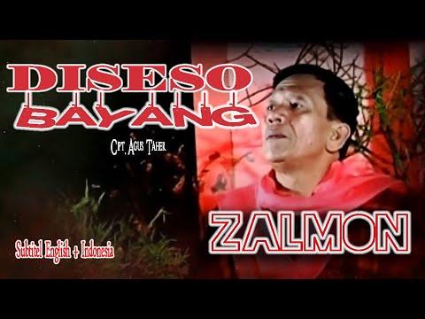 Zalmon ~ Diseso Bayang