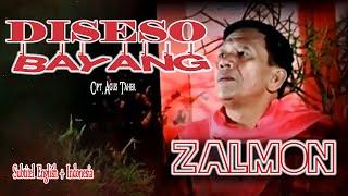 Gambar cover Zalmon ~ Diseso Bayang