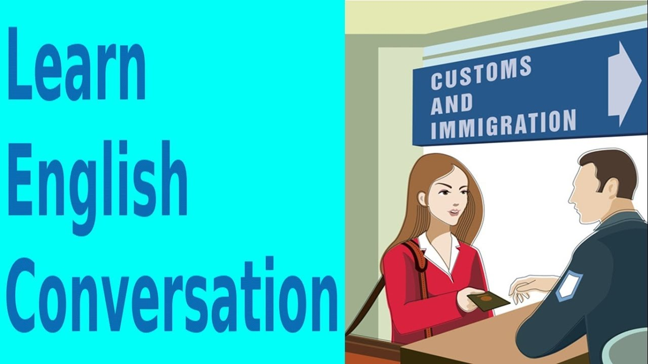English for travelling | ENGLISH AT THE AIRPORT ...
