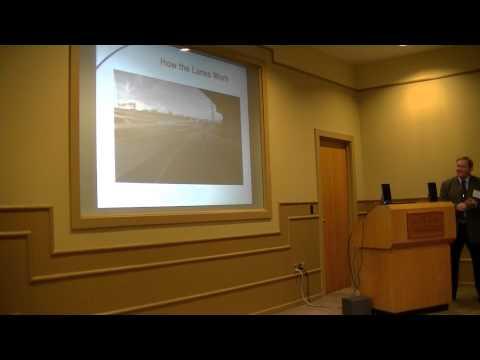 RTA Transit Innovations Series - Session 1: Part 1