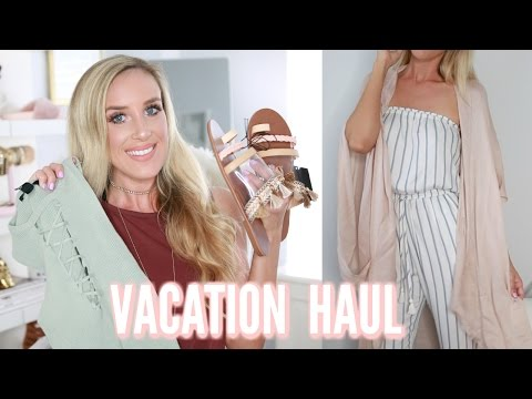 TRY-ON HAUL   Clothing, Shoes, Accessories!