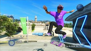 Skate 3 - CHALLENGE KILLER | X7 Albert