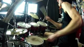 Download Video Numb - Linkin Park - Drum Cover MP3 3GP MP4