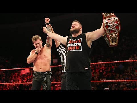 Ups & Downs From WWE Raw (27 Sep)