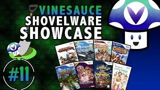 [Vinesauce] Vinny - Shovelware Showcase (part 11)