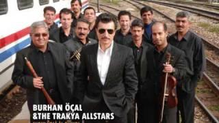 Burhan Öcal & The Trakya Allstars  - Melike