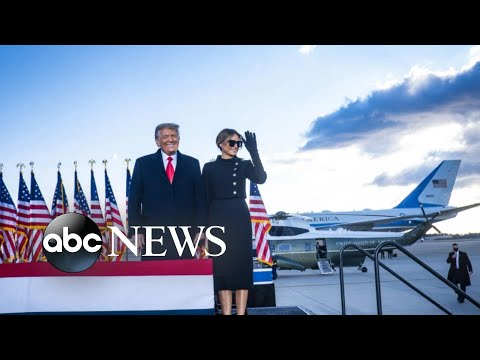 ABC News Live Update: House to send Trump impeachment article to Senate on Monday