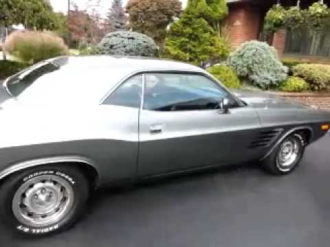 One Hot 73 Challenger