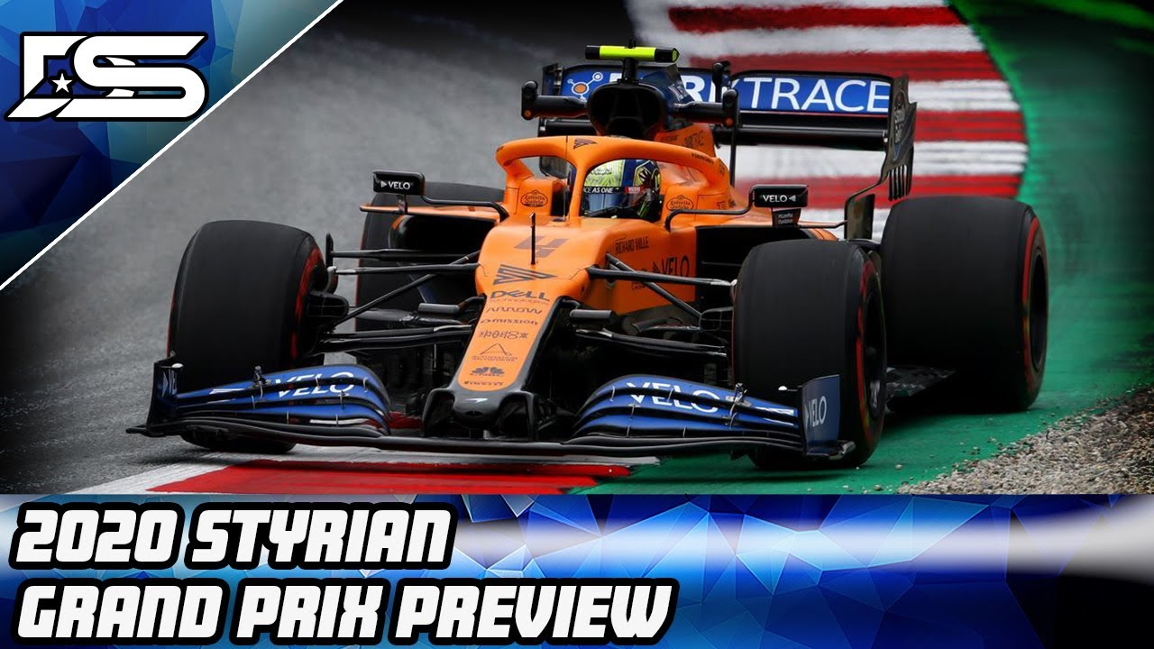 Download 2020 Styrian Grand Prix Preview