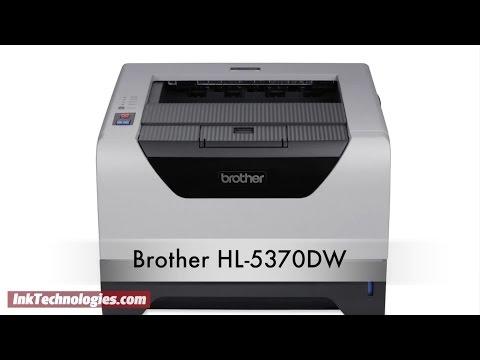 BROTHER HL 5370DW PRINTER TELECHARGER PILOTE