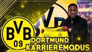 NACH STÖGER KOMMT DGTV!! 🔥🔥 DER BEGINN EINER NEUEN ÄRA!?? 😱🤔 - FIFA 18 Borussia Dortmund Karriere #1