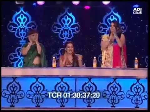 Teri Ore | Jhalak Dikhhla Jaa | Standing Ovation