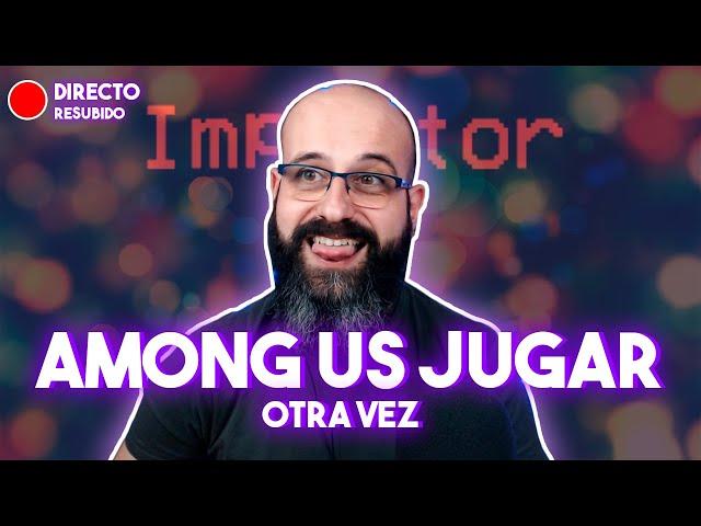 🎮 AMONG US JUGAR OTRA VEZ La red de Mario