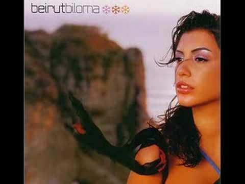 Beirut Biloma Feat. Oumeima - Mazaj