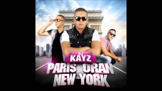 Dj Kayz ft Aymane Serhani - Kayz me rai