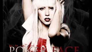 Lady gaga - poker face ( cover / 8bit remix )