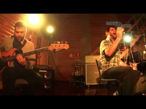Tritono Blues - Rehab - Estúdio Trama