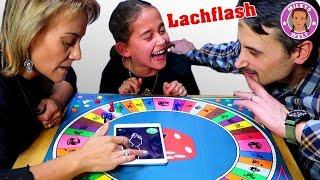 LACHFLASH beim WISSENSSPIEL - Lets Play Alleswisser mit Handy App | Mileys Welt