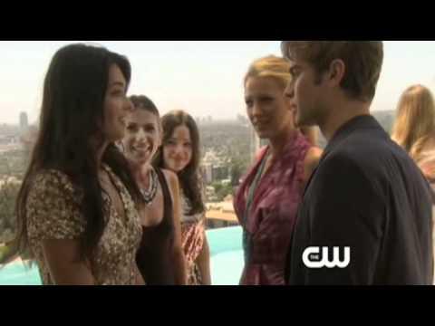 Gossip Girl-Season 5 promo