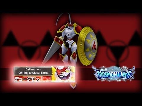 """""""White Holy Lance"""" Event Breakdown--Digimon Links Global"""