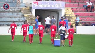 #SUB19 | Gil Vicente FC vs Vitória SC