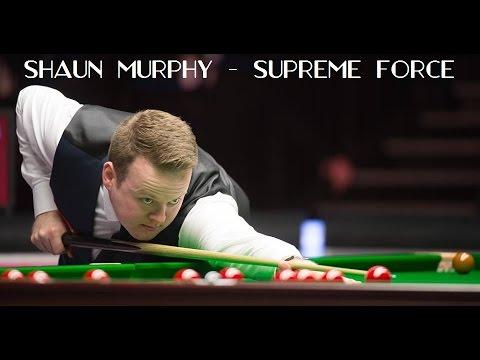 Supreme Force ft. Shaun Murphy