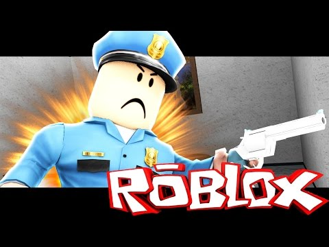 ARRESTING THE BULLY! Part 2 (Roblox Story)