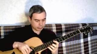 Александр Соколов гитара Полонез Огинского