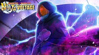 Naruto x Boruto Ninja Voltage || New Tobi Gameplay