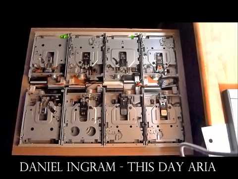 FDM || Daniel Ingram - This Day Aria