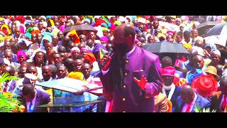 Prophet Dr. David Owuor - The Heavenly Inheritance of the Church
