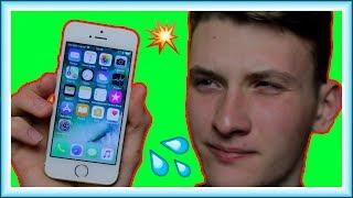 iPhone 5S на iOS 11.3! ЕСТЬ ЛИ СМЫСЛ ПОЛЬЗОВАТЬСЯ iPHONE 5S В 2018?