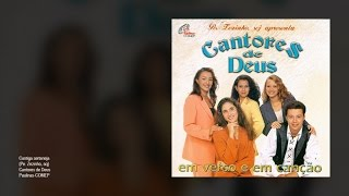 Cantores de Deus - Cantiga sertaneja