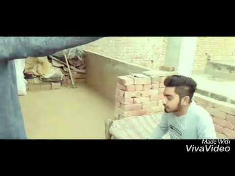 New punjabi Funny song Love U by sharry...