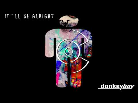 Donkeyboy - It'll Be Alright mp3