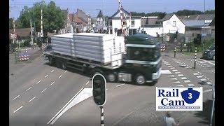 RailCam 3 NL Monday 12 00 13 00 hours July 3 2017