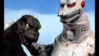 Video Godzilla vs Mechagodzilla ( 1974 ) Main Title - Masaru Sato download MP3, 3GP, MP4, WEBM, AVI, FLV Januari 2018