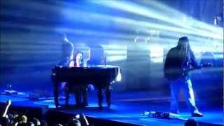 08. Evanescence - My Heart Is Broken (Live In Melbourne, 24/03/12)