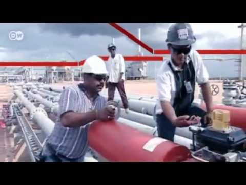 Energy Grid Expansion in Oman | Made in Germany - Business Arabia