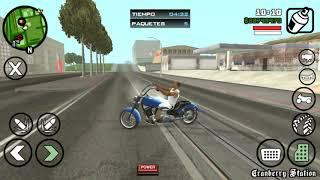 GTA San Andreas rumbo al 100% (22/38)