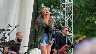 Carly Pearce Live at 2018 CountryFest in Portland, OR.mp3