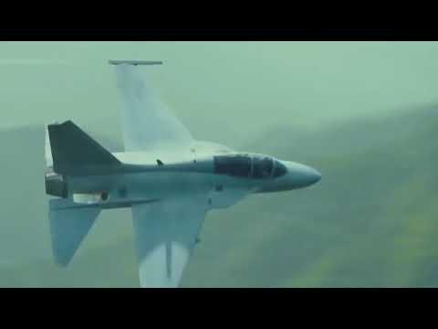 Copy of Korea Aerospace Industries   FA 50 Fighting Eagle Light Attack Aircraft 1080p